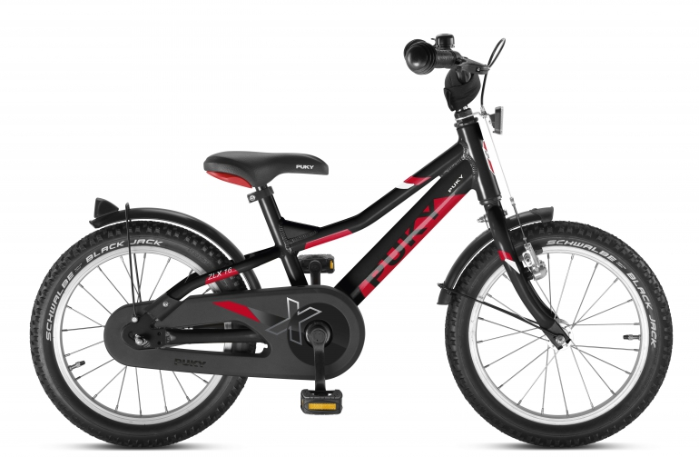 pigecykel 24 tommer tilbud
