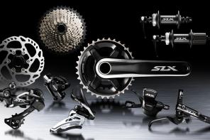Shimano SLX M7000: Billig opgradering til 1×11