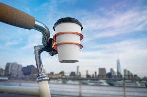 Nyhed: Premium Cup Holders fra Bookman