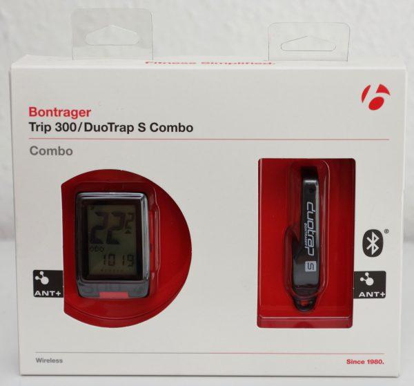 Test: Bontrager Trip 300/DuoTrap S Sæt | CykelStart.dk