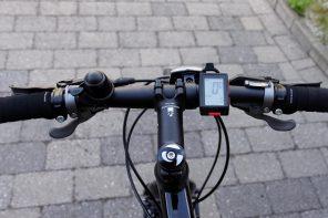 Test: Bontrager Trip 300/DuoTrap S Sæt
