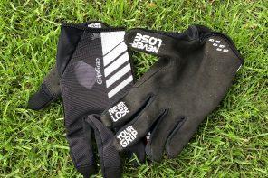 Test: GripGrab Racing handsker