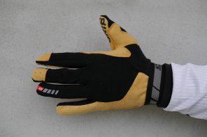 Test: GripGrab Vertical handsker