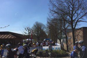 Danmarks højeste motionscykelløb 2018