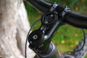 Test: K-Edge Fixed Garmin Stem Mount MTB
