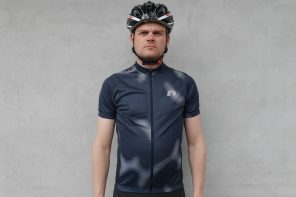 Test: Newline Bike Imotion Printed Jersey