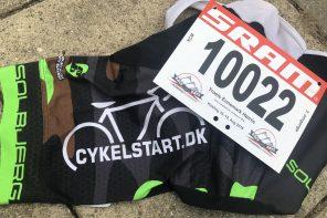 Løbsberetning: Race Days Kolding 2018