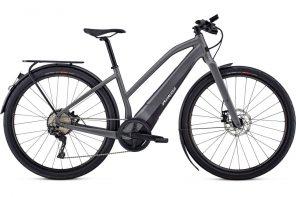 Alt hvad du skal vide om de nye 45 km/t el-cykler