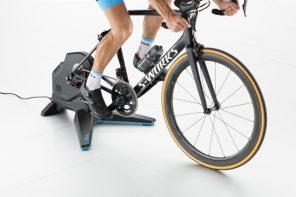 Nyhed: Tacx Flux 2 samt Neo Bike