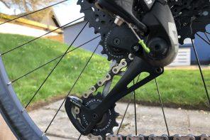 Test: Tripeak keramiske pulleyhjul specielt til MTB