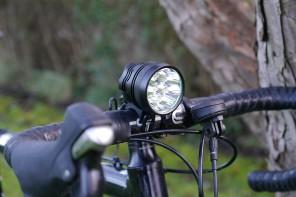 Vælg de rigtige cykellygter