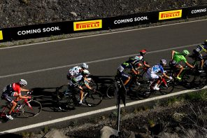 Pirelli: Ny spiller på cykeldæk-markedet