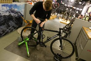 Overblik: Bikefittere i Jylland