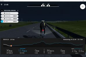 Guide: Bkool Simulator version 3