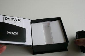 Denver SW-500 Unboxing