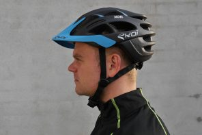 Design din egen cykelhjelm med EKOI