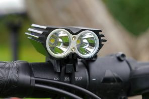 Test: Evolva X2 1800 lumen LED forlygte