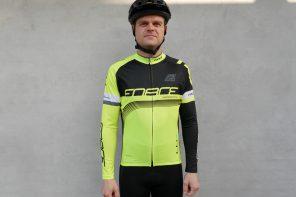 Test: Force Lux cykeltrøje
