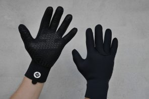 Test: Force Rainy neopren handsker