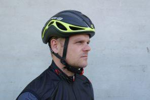 Test: Force Rex cykelhjelm