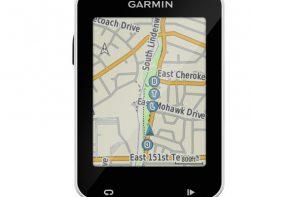 Nyhed: Garmin Edge Explore 820 – GPS-cykelcomputer til turcykling