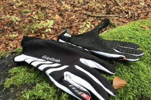 Test: GripGrab Raptor (2017) MTB handsker