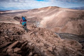 Kortfilm: Beyond Trails Atacama