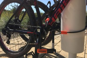 Beskyt din cykel mod tyveri