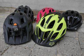 Guide: Vælg den rigtige MTB hjelm