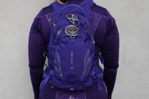 Test: Osprey Raven 10 rygsæk til kvinder