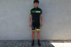 Test: Rogelli Andrano cykeltøj