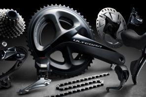 Shimano lancerer ny udgave af Ultegra-geargruppen