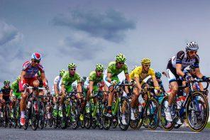 Sådan får du lov at se mere Tour de France for konen