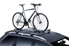 Vælg den rette cykelholder til biler uden træk