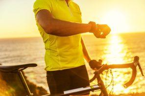 Løbeudstyr kan også bruges til cykling
