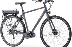 El-cykel i stedet for bil nummer 2?