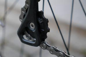Keramiske pulleyhjul, er det bare lir?