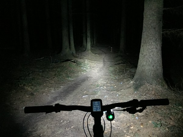 ultraled-mtb-4000-in-use