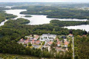Vejlsøhus inviterer til MTB og gastronomi d. 2-4 juni