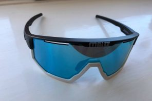 Test: Bliz Fusion cykelbriller