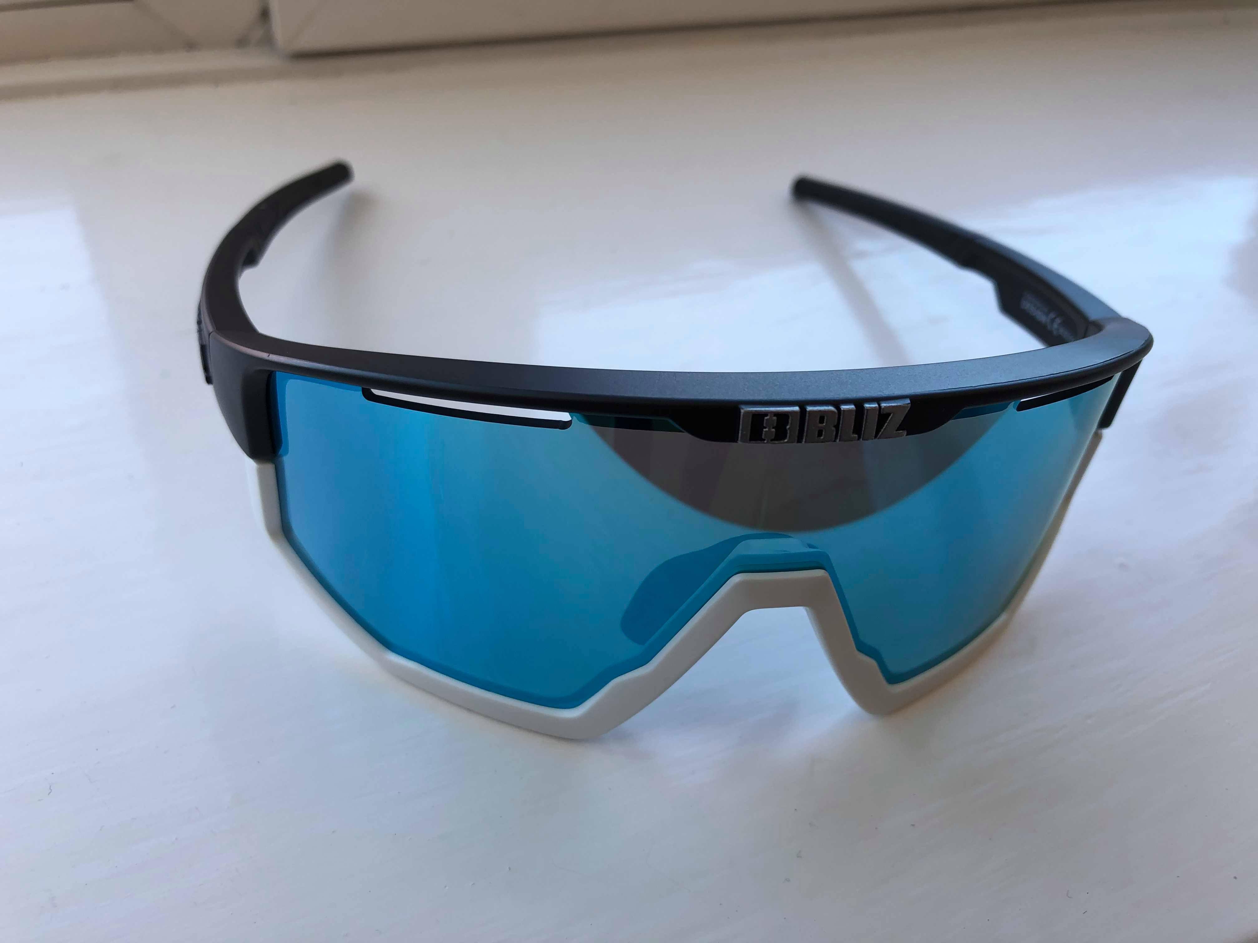 Test: Bliz Fusion cykelbriller | CykelStart.dk