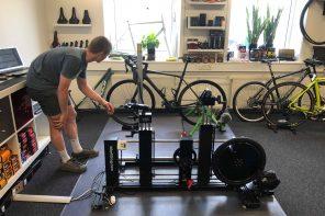 Bikefit hos Bikefit Aalborg