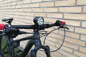 Test: Angry Light 7000 lumen forlygte
