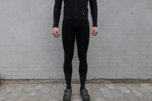 Test: AGU Pro Winter DWR bibtights