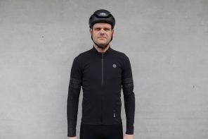 Test: AGU Pro Hybrid Jersey