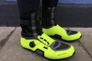 Test: Bontrager JFW vinterstøvler