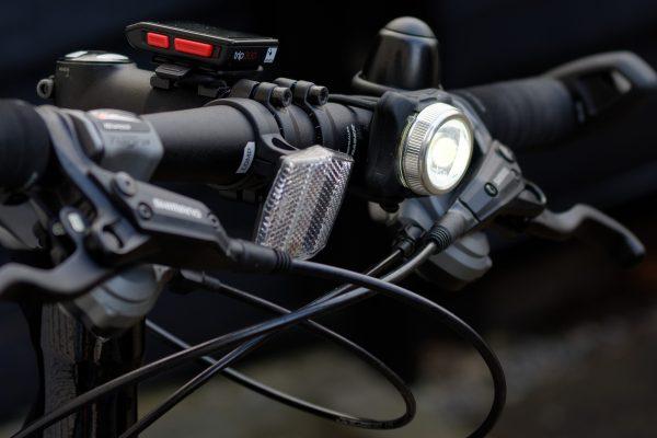 Test: Force X70 cykel jakke | CykelStart.dk