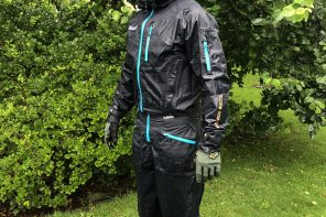 Test: Dirtlej Dirtsuit Pro edition