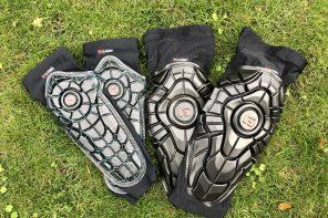 Test: G-Form Elite Knee-Shin Guard – Youth & Elite Knee Guard