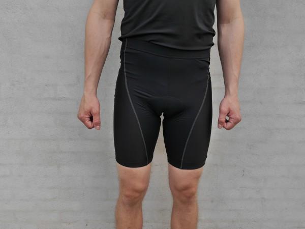Newline-Bike-8-panel-shorts-front